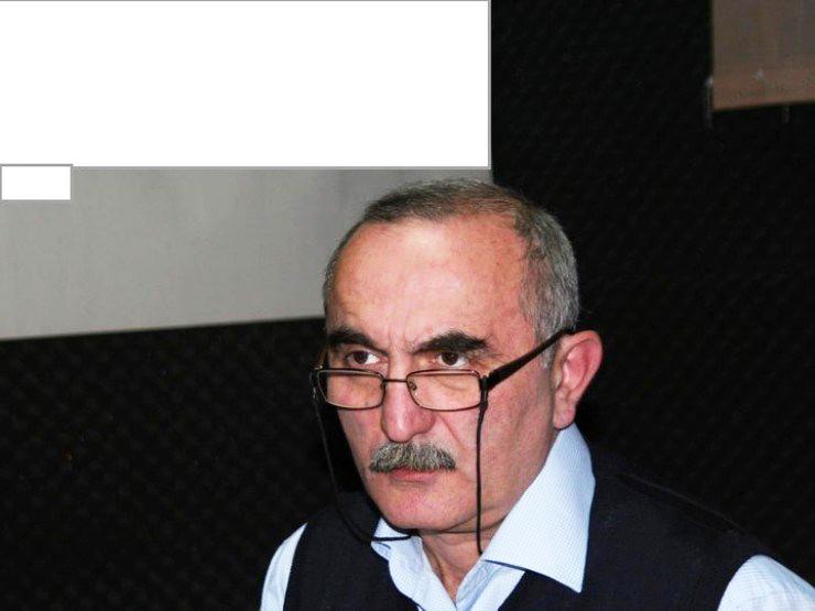 ზაზა ფირალიშვილი