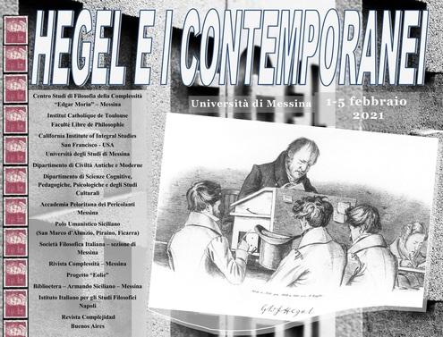 ჰეგელის საერთაშორისო კონგრესი მესინაში